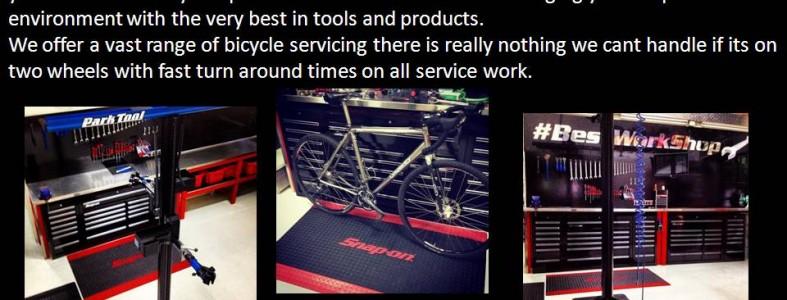 Best Work shop add
