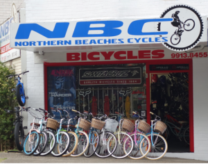 Northern Beaches Cycles