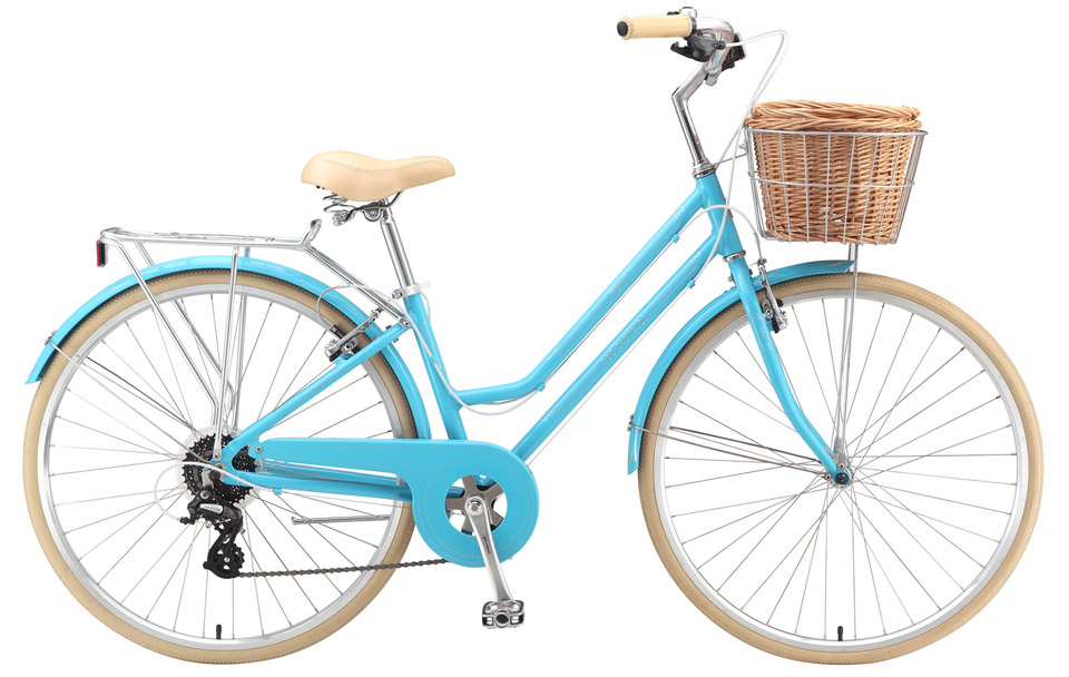 Classic & Vintage Bikes