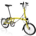 Brompton Folding Bikes & Parts