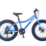 progear Fat-Bike-CHUNKY 20-Anodised_blue