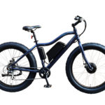 Fat-Bike-Electric progear